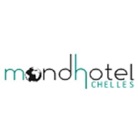 Mondhotel Chelles : Mondhotel