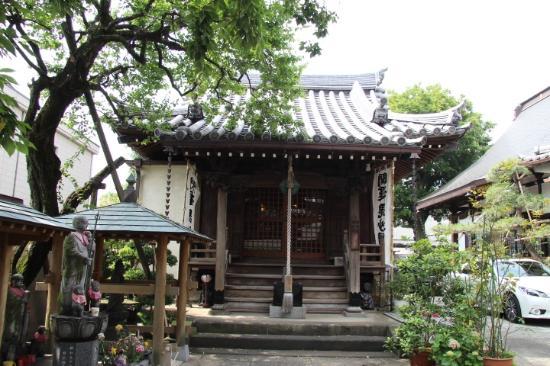 Honsho-ji Temple