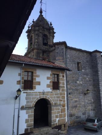 Casa Rural Tolare