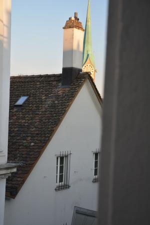 海姆豪斯瑞士凱麗酒店照片