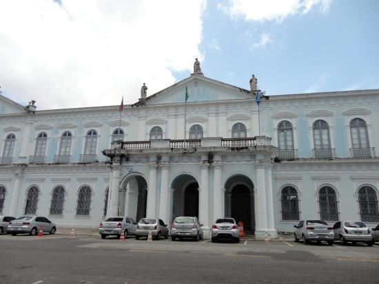 Museu de Arte de Belém (MABE)