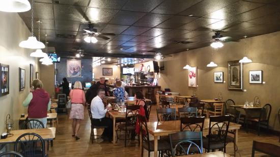 Chops Steakhouse & Bar