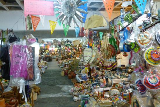mercado de artesan as picture of tlaquepaque and tonala