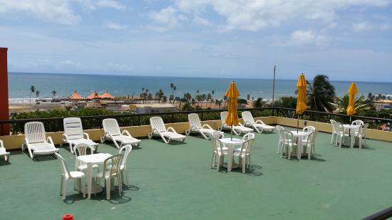 Bahia Sol e Mar Foto