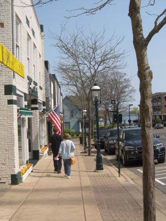Historic Gaslight District: Gaslight District