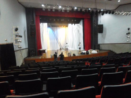 Carlos Gomes - TCG Theater