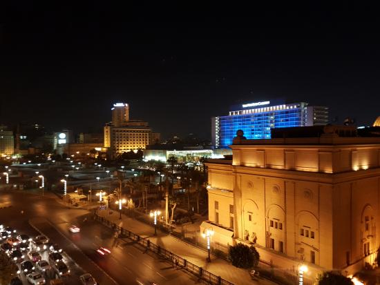 Egyptian Night Hotel ภาพ