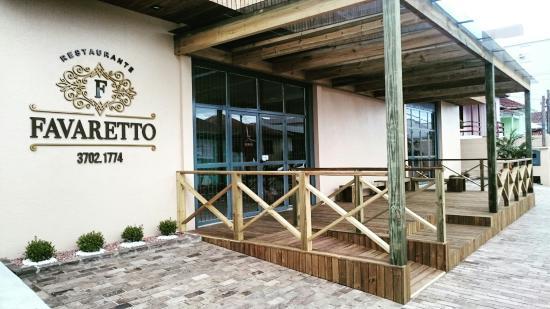 Restaurante Favaretto
