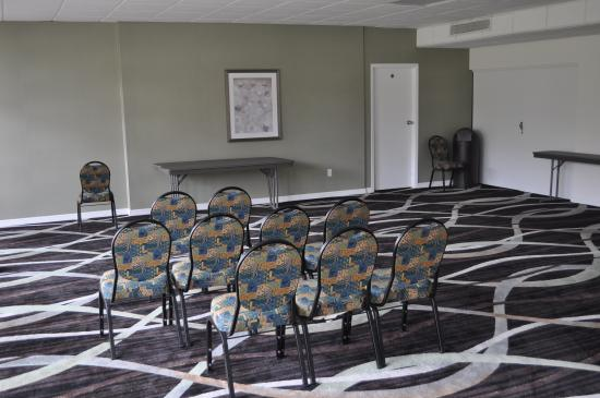 BEST WESTERN Cocoa Inn: Renovated Meeting Room 1