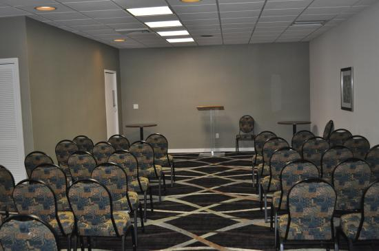 BEST WESTERN Cocoa Inn: Renovated Meeting Room 2