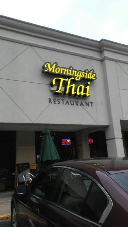 Morningside Thai Original
