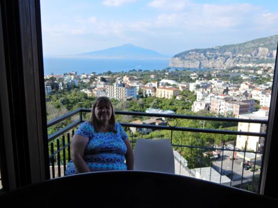 Cristina Hotel Foto