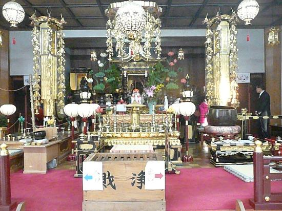 Hozoin Temple