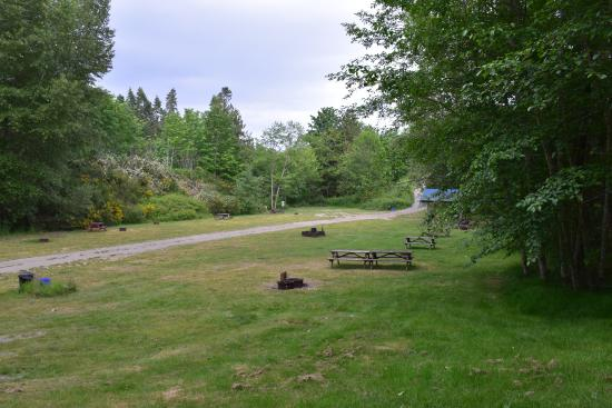 Arrowvale: Campground Level C