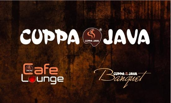 Cuppa Java