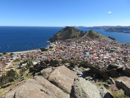 Horca del Inca Photo