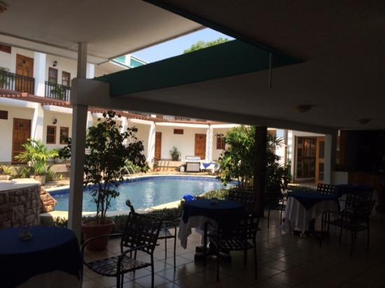 Hotel Mozonte Photo