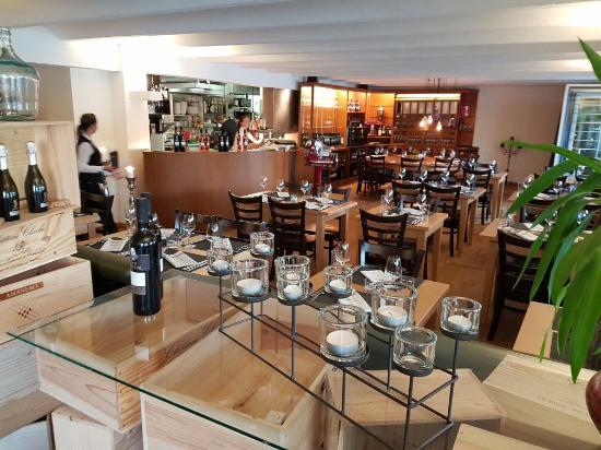 20160527_195943_large.jpg - Bild von Restaurant Jakob. Der Vierte ...