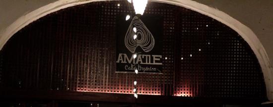 Amatle Cafe Organico
