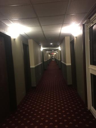Americourt Hotel Foto