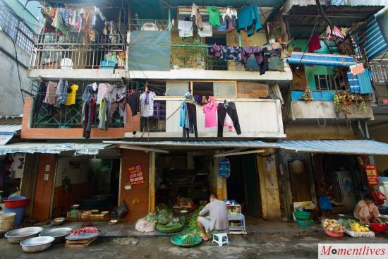 Hanoi photo tours
