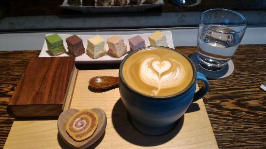 Musikaffee Cafe