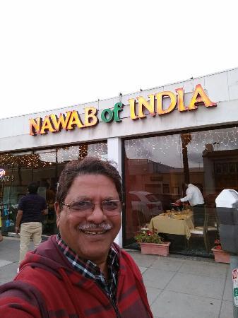 Nawab of india santa monica santa monica restaurant for Akbar cuisine of india santa monica