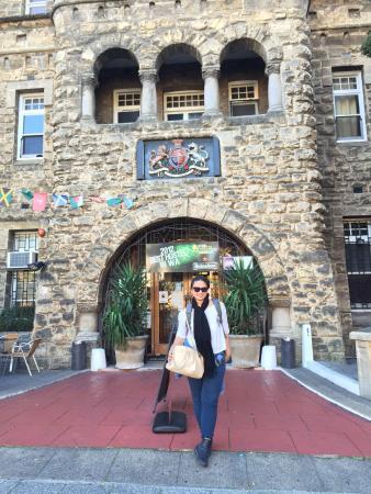 The Old Swan Barracks: photo0.jpg