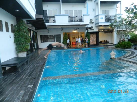 Patong Paradee Resort: photo0.jpg