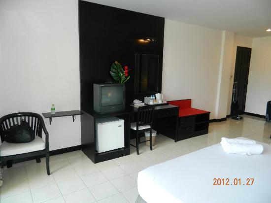 Patong Paradee Resort: photo4.jpg