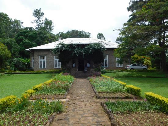 Aigburth Villa