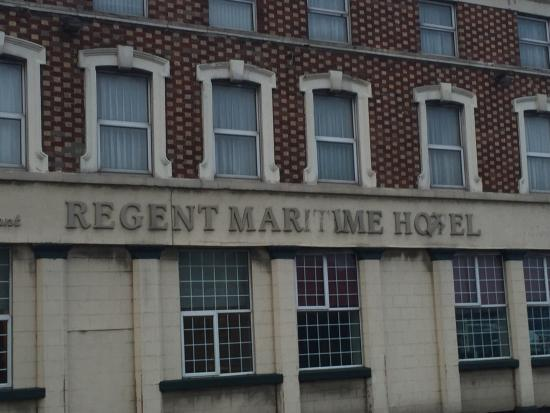 Photo of Regent Maritime Hotel Liverpool