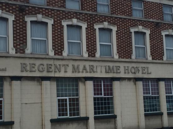 Regent Maritime Hotel