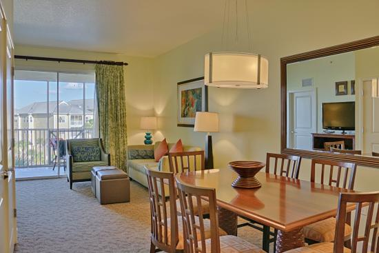 Key West Villa 2 Bedroom Picture Of Sheraton Vistana Villages International Drive Orlando