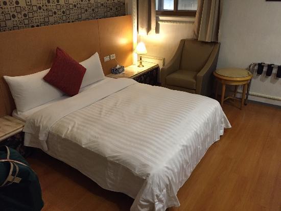 푸창 호텔