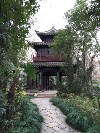 太倉市, 中国, 太仓南园公园