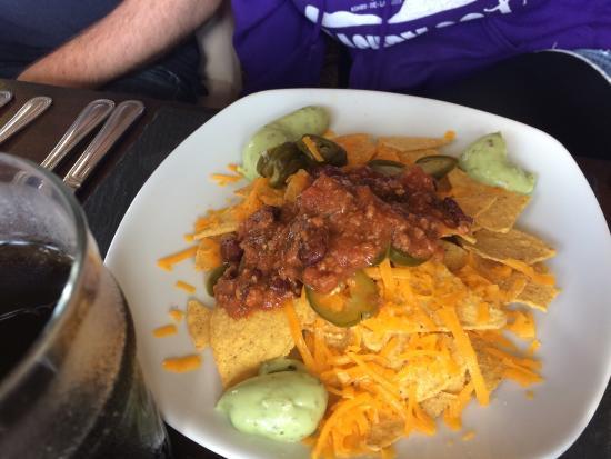 Darwen, UK: Tasty and always big portions!