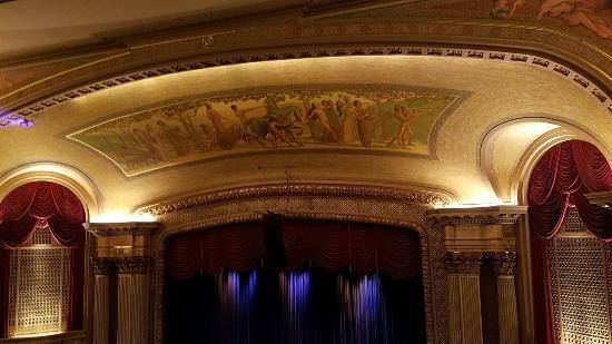 夏威夷戏剧中心