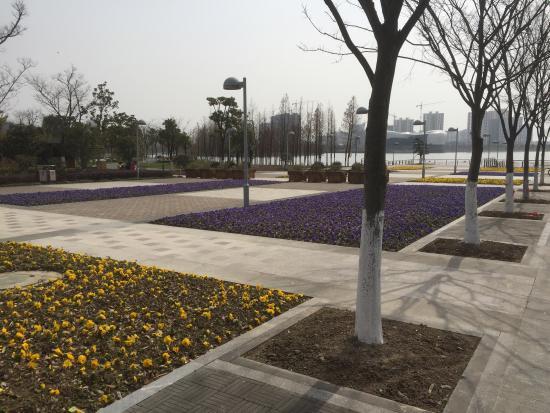 太倉市, 中国, 天镜湖
