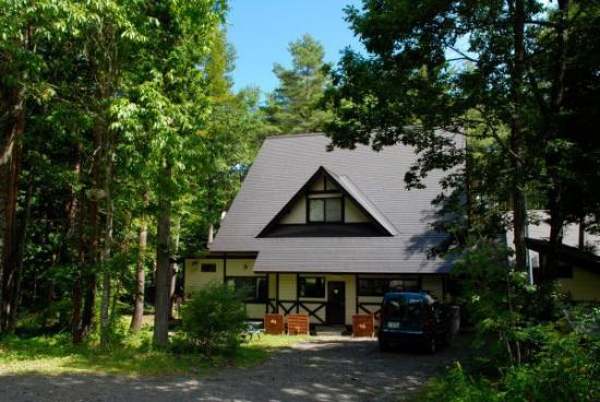 Lodge Jotenki