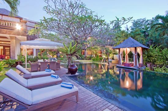 arwana estate bali kuta villa reviews photos rate comparison rh tripadvisor in
