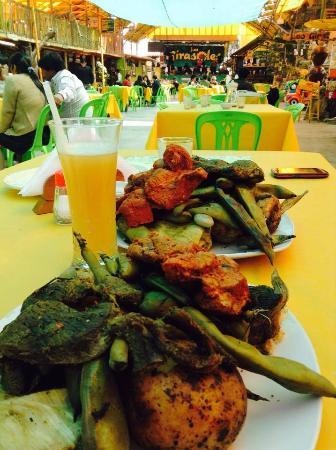 Restaurant Campestre Los Girasoles