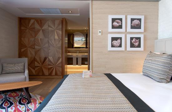 Barut Acanthus & Cennet : Room