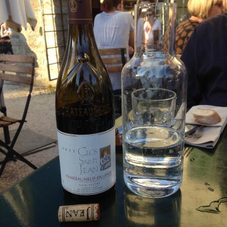 Ausgezeichneter Wein