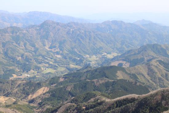 Mt. Furusobo
