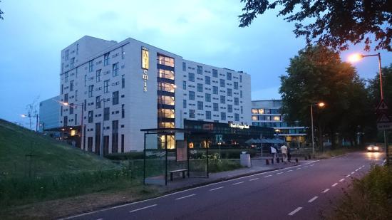Dutch Design Hotel Artemis (Ex Artemis), Amsterdam - Dawson Travel