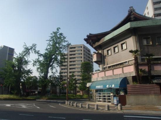 Kekai-ji Temple