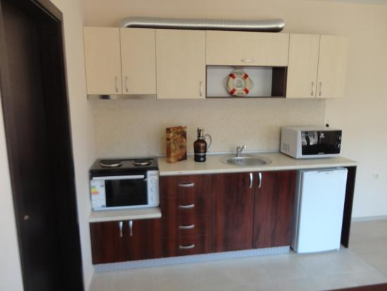 Holiday Apartments in Pomorie