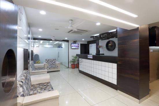 Treebo Daksh Residency