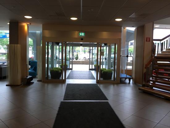 Scandic Hotel Opalen: photo7.jpg